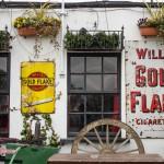 Pub Johnnie Fox's