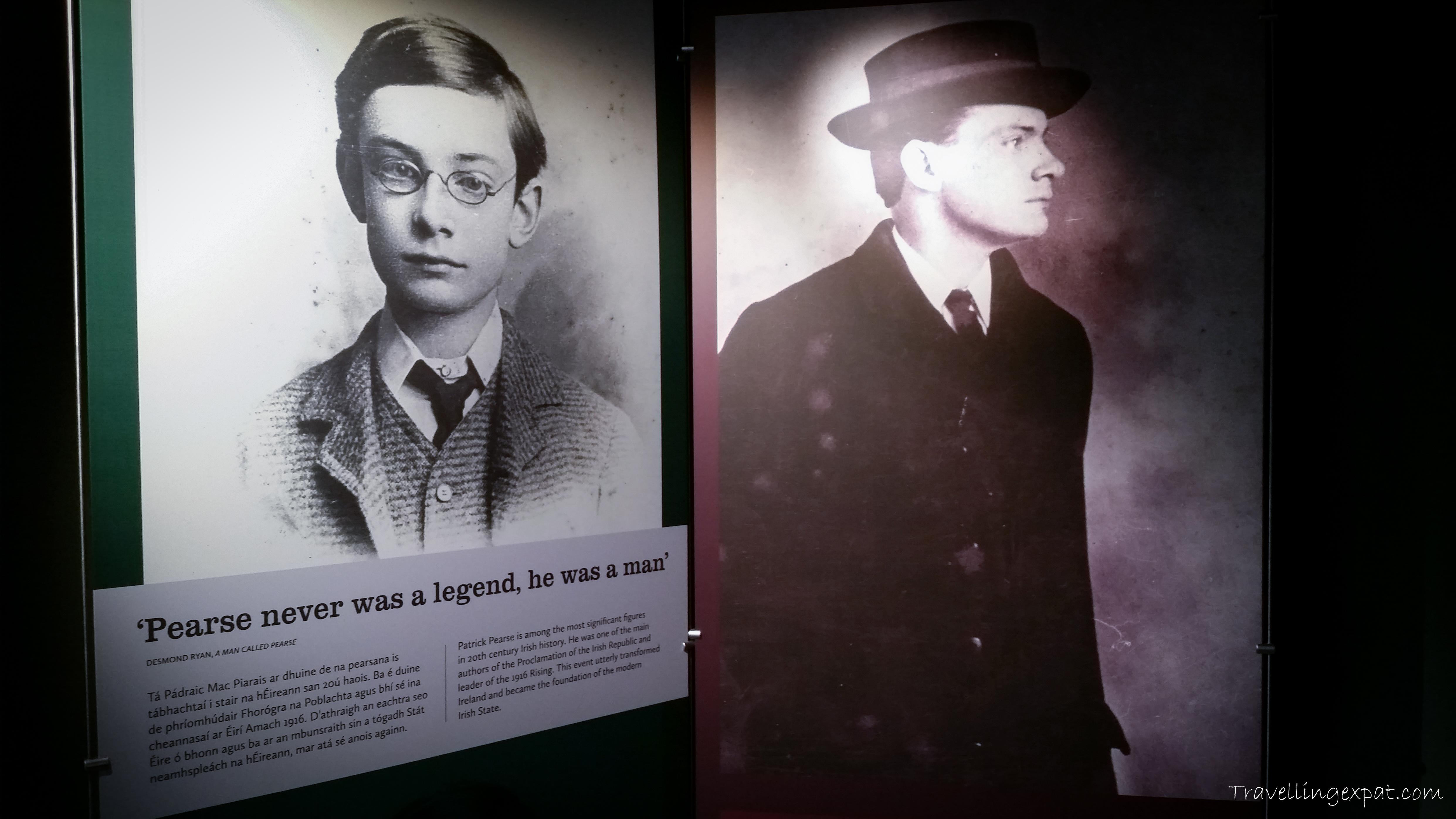 Museo di Pearse a Dublino