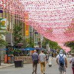 Il quartiere gay di Montréal