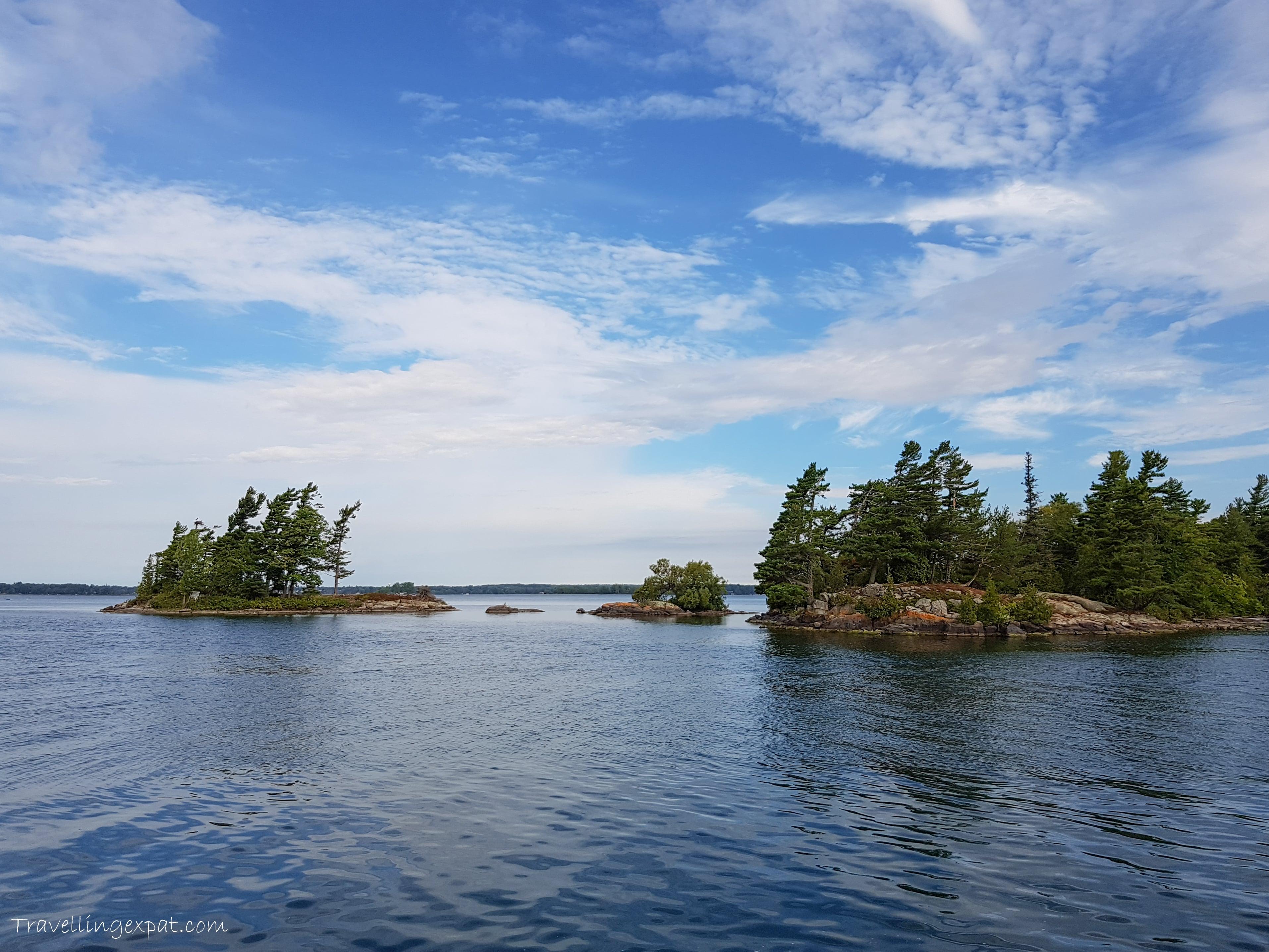 Le 1000 isole